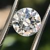 2.51ct Transitional Cut Diamond GIA I VS1 6