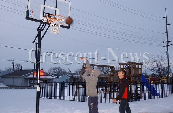 02-25-15 NEWS Nearly Spring Basketball
