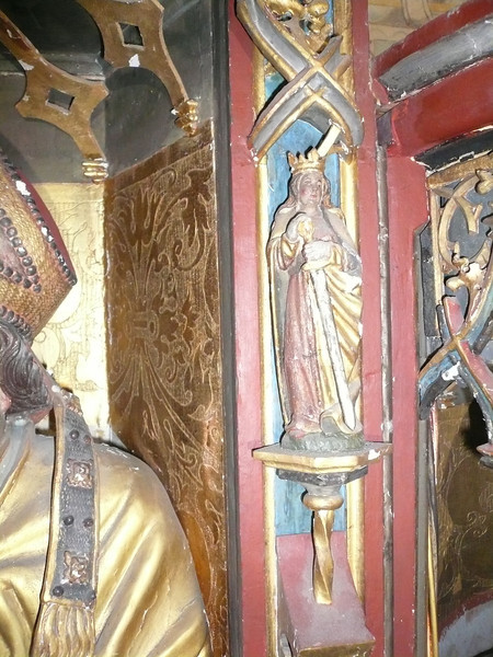 St. Josten_Hegner Altar_Katarina_02