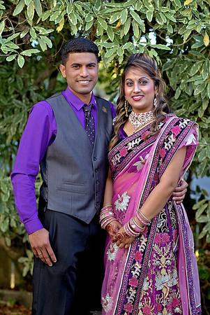 Pranil & Sanju Engagement