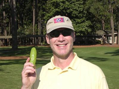 Golf Trip 2009