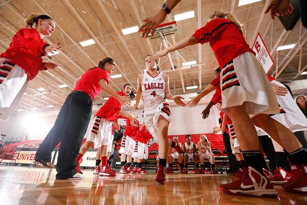 Benedictine Women's Basketball