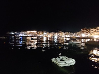 Malta - Maselforn