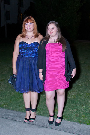 Apopka High School Homecoming 2011