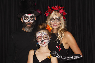 2019 Kids  Day of the Dead