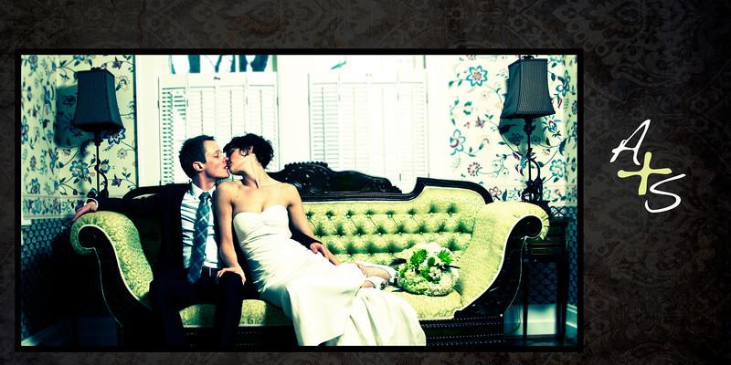 Reilly-Reichart Wedding