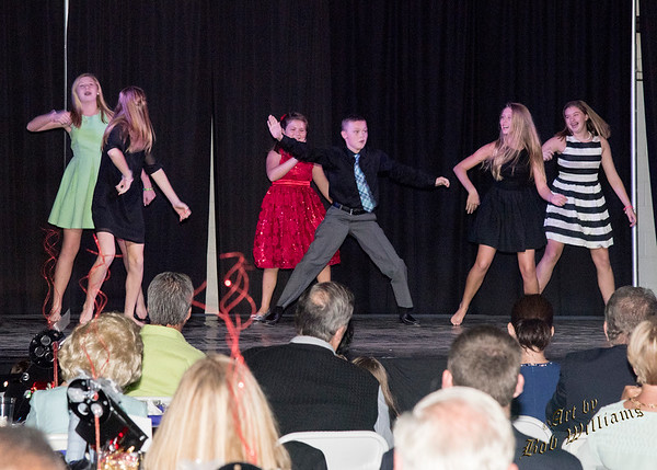 4th Annual Dancing Stars of Jacksonville