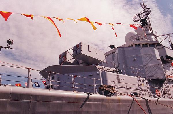 Royal Netherlands Navy