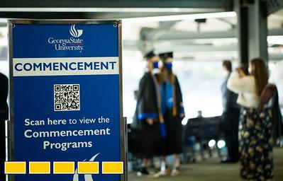 GSU 2021 Graduation