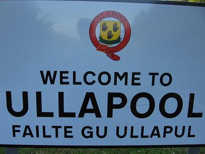 Ullapool July 2006