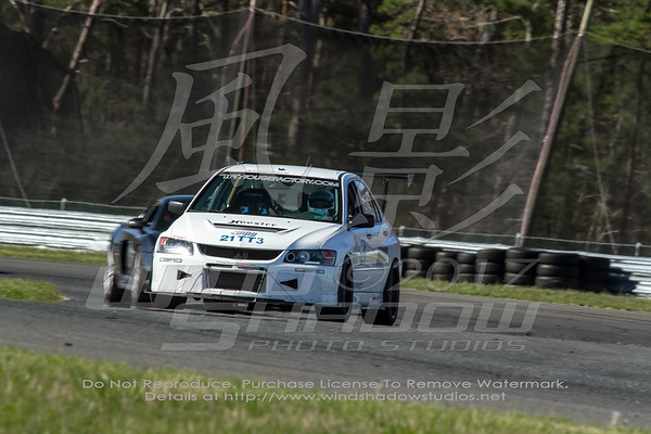 (04-17-2016) Time Trials @ NJMP Lightning