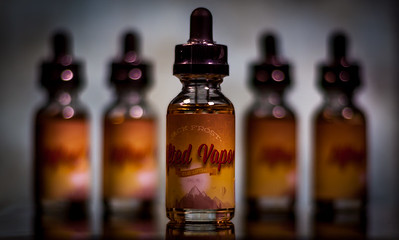 Mile High Mods Juice Products