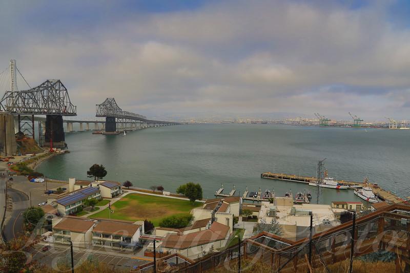 Removing the Bay Bridge