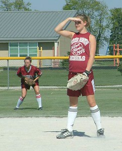 SN Softball Miscellaneous 2005