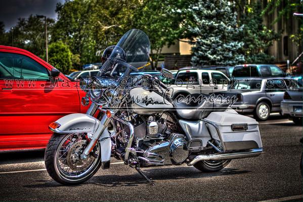 Motorcycles - Gore