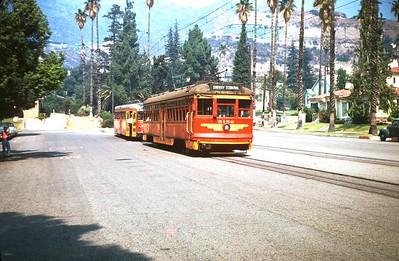 Glendale-Burbank Line, Edendale Line