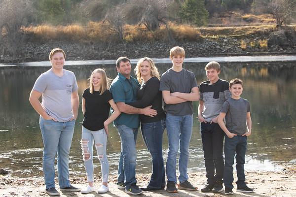 Sexton Family