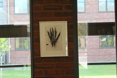 Shelia Pitt Art Exhibit 10.1.17