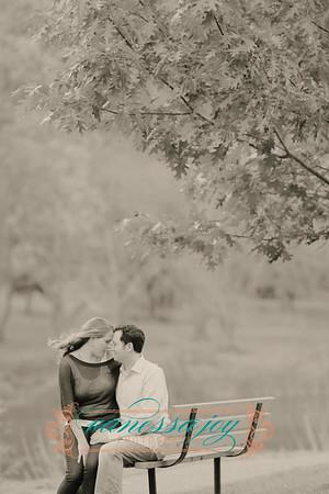 Allison and Jason Holmdel Park New Jersey