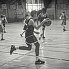 Under 14 Basketball at TSH