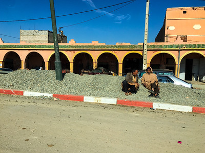 Company Trip to Essaouira