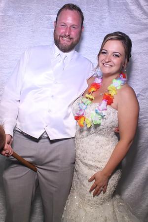 Tracy and Matt's Wedding