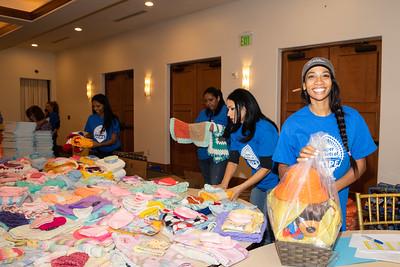 012820 Baskets for Hope Hospital Visits