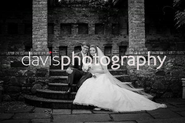 Drenagh Estate Wedding Photographer Gillian & Graeme