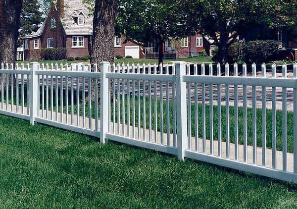 Atlantic Fence Gallery