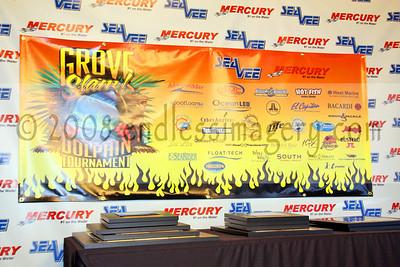 2008 Grove Slam! Awards
