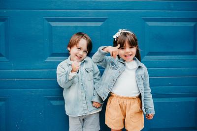kids & family love