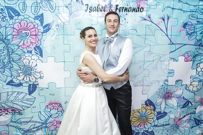Isabel y Fernando 23/06/2018