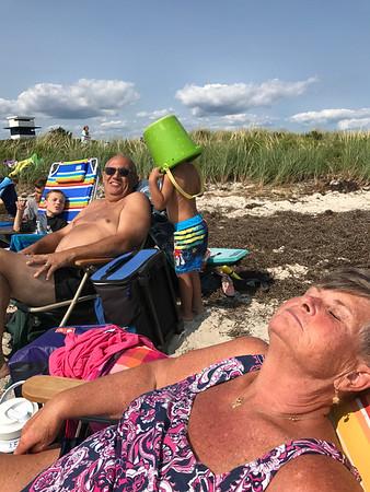 Family Beach 8.26.17