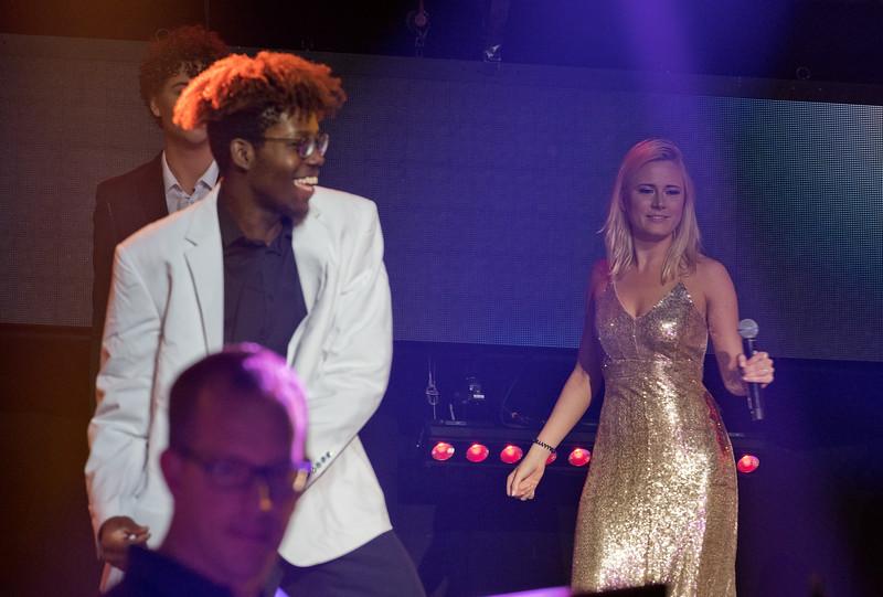 Afas Live Kunst en Theater Gala