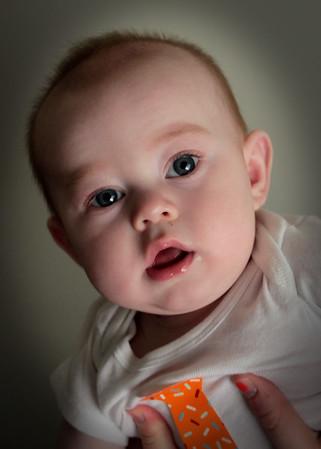 Lucas 5 months