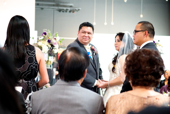 Ro & Roxy Wedding