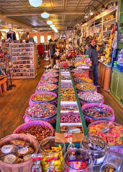 Country Store Candy