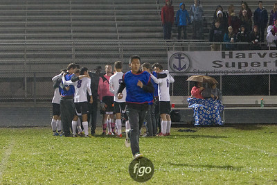 10-15-13 Wayzata v Minneapolis Southwest Boys Soccer Section 6AA Championship Finals