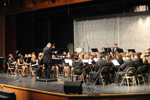 Wind Band Concert