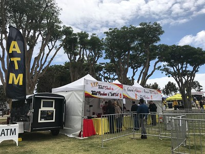 Paella Wine Fest SD 2018