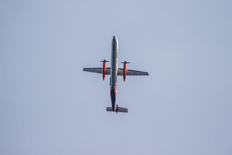 OSU Alaska Airlines