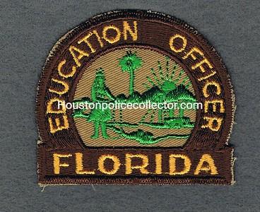 Florida Fish & Wildlife Commission