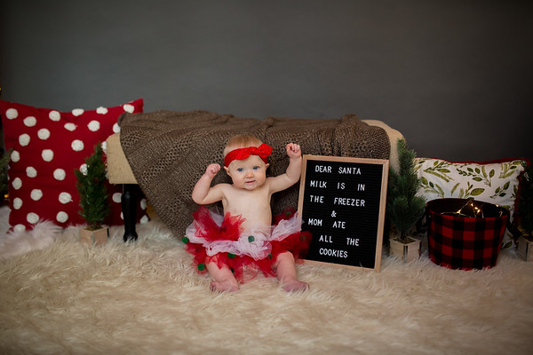 Aslesen Christmas mini