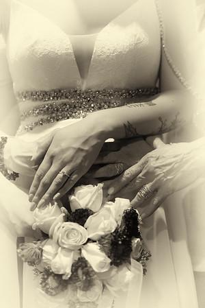 Nika-Bobby's Wedding (Chicago)