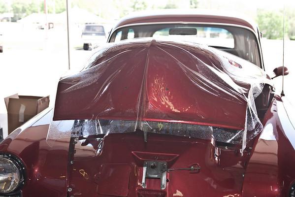 1949 Oldmobile 88