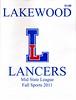 2011-10-14 GHS at Lakewood
