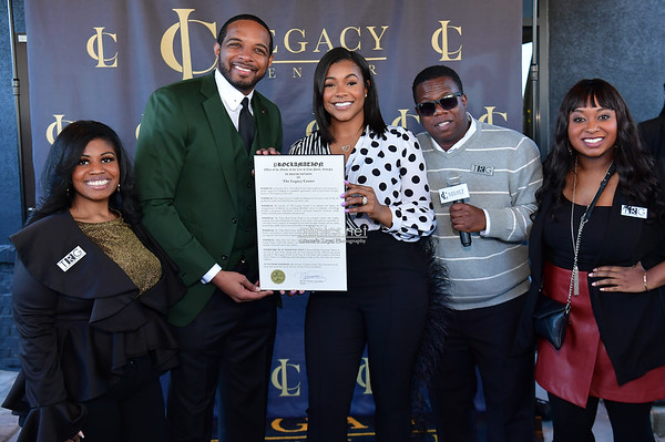 1.8.19 LEGACY CENTER GRAND OPENING