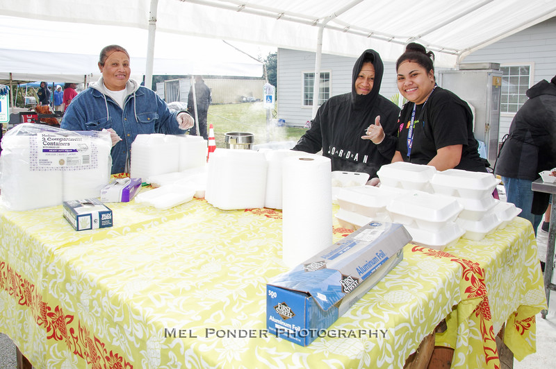 Samoan Christian Fellowship-AOG Huli Huli Chicken Fundraiser