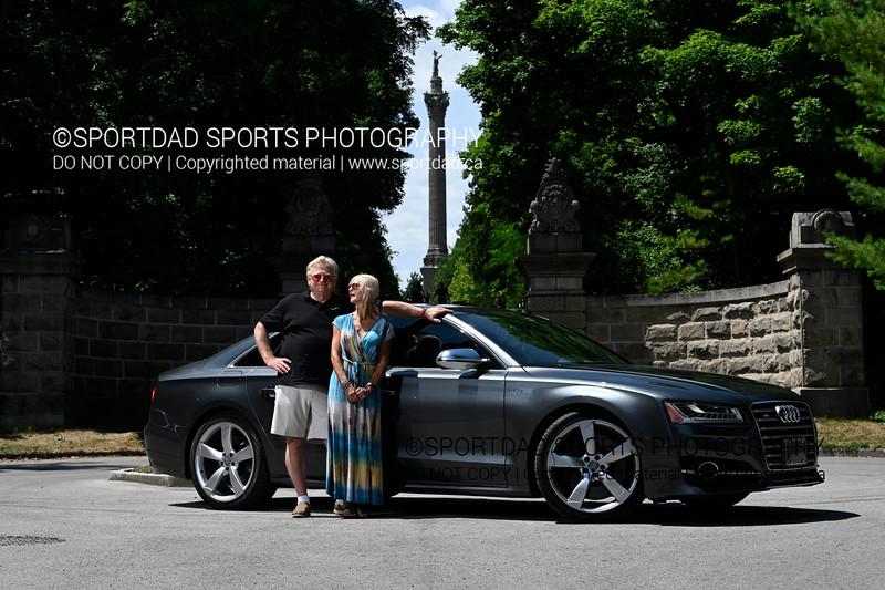 Audi Club NA - Niagara Tour