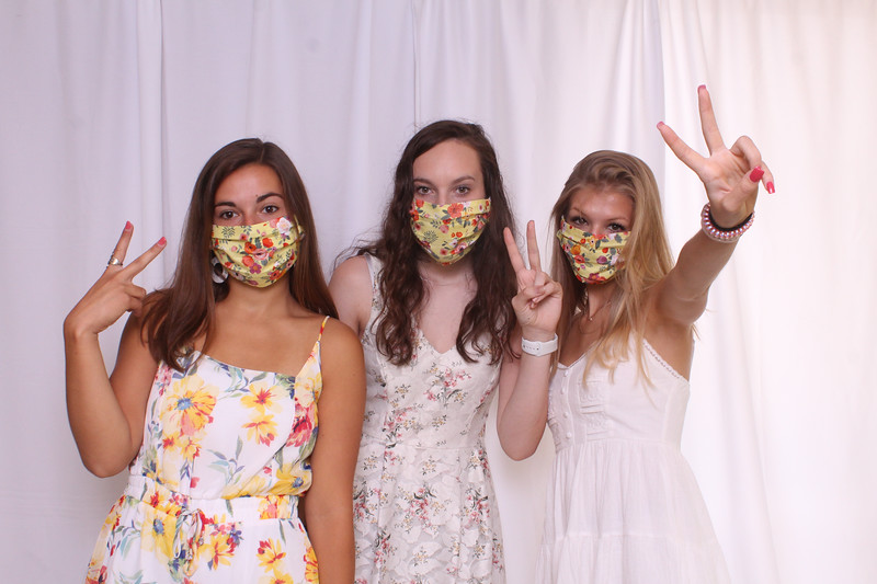 Addie, Annika, & Katie